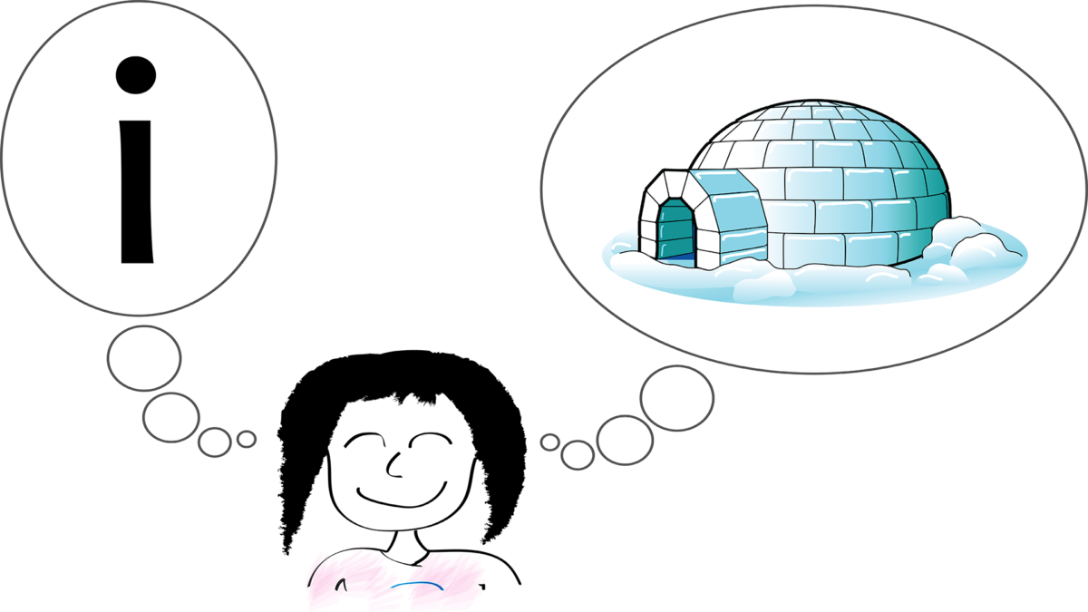 The importance of igloos